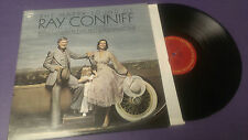 Ray Conniff ~ The Happy Sound of Ray Conniff ~ Columbia Records ~ KC 33139