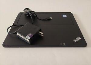 ThinkPad X1 (20GG001VUS) 2-in-1 Laptop Intel Core M5 6Y57 (1.10 GHz) 4GB RAM