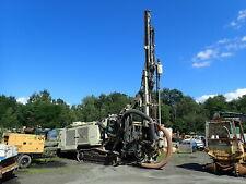 2005 Atlas Copco Ecm-720 Crawler Drill Cat Diesel Ecm720 Ingersoll Rock Rig