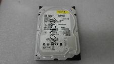 Western Digital WD800 WD800BB-53DKA0 80GB 7200 RPM IDE Hard Drive TESTED