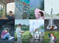 BTS LOVE YOURSELF - HER L,O,V,E : Random CD+Photobook+Photocard+Poster+2Gift New