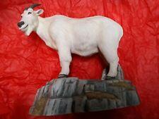 Andrea By Sadek Porcelain -Mountain Goat - 5627 - Made In Japan