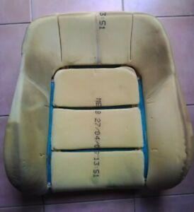 Ford Falcon BA BF XR6 XT FPV Fairmont Fairlane SR seat foam cushion pad