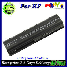 6-c Battery for HP 430 431 435 630 631 635 636 650 655 G62m-300 CTO Notebook PC
