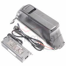 48V 11.6AH Down Tube Frame Case Ebike Li-ion Battery 5C 3.7V 2.9AH NCR 18650