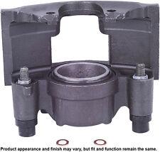 Cardone Industries 18-4300 Front Left Rebuilt Brake Caliper With Hardware