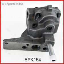 Engine Oil Pump Enginetech EPK154