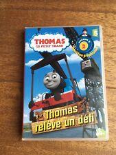 Thomas le petit train: Thomas relève un défi