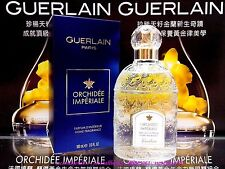 "Guerlain Orchidee Imperiale Home Fragrance ""Spray""◆100ml/3.3oz◆NIB ""FREEPOST"" !!"
