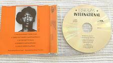 Beats International Excursion on The Version (Rare/VGC ) 1991 UK Promo CD
