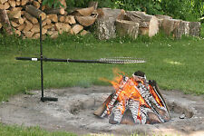 Campfire Grill Bob-A-Que Traveler Pack