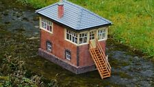 More details for gauge 3 gwr signal box