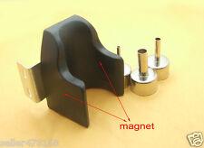 Hot air gun handle bracket Stand Nozzle for QUICK ATTEN 858D 858 868D 878D 898D