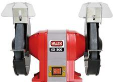 SMERIGLIATRICE DA BANCO DOPPIA EX200 VALEX 1400115