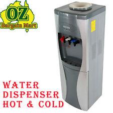 Neutek Water Cooler Dispenser Filter Purifier Hot Cold Awesome Taste Floor Stand