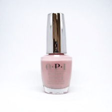 "Opi Always Bare For You Collection Infinite Shine Nail Lacquer ""Baby Take A Vow"""