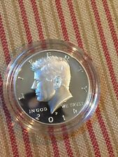 2014 KENNEDY HALF DOLLAR P MINT FROM 4 COIN KENNEDY SILVER SET