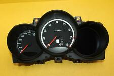 2014 Porsche Macan 3.6 Turbo Speedometer Speedo Clocks Guages