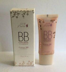 100% Pure BB Cream 10 Luminous, 1.0 Fl Oz