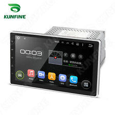Quad core Android 5.1 Car Stereo DVD Player GPS Navigation with Foldable Screen