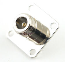 N Female Quick Connector for Wattmeter -  USA Coax Parts