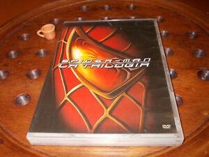 SPIDER MAN La  Trilogia  Dvd  .... PrimoPrezzo
