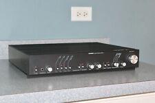Tandberg 3008A stereo preamplifier Mm/Mc phono Very Nice
