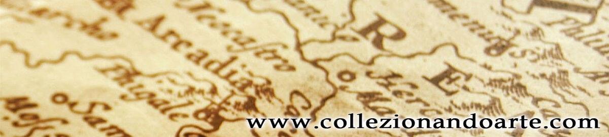 www.collezionandoarte.com