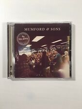 MUMFORD & SONS Live From Bull Moose 2013 Record Store Day Exclusive CD, OOP RSD