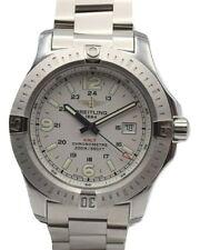 Breitling Colt Quartz 44mm Men's Watch A74388 NEW