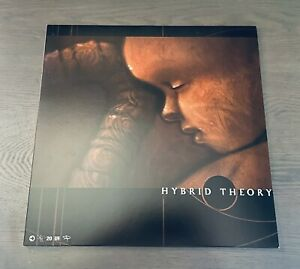 Linkin Park Hybrid Theory EP Vinyl Record | From 20th Anniversary Deluxe Bundle