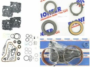For 2001-2002 Buick Century Auto Trans Master Repair Kit 71138DT