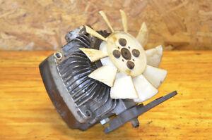 John Deere 185 Eaton Hydrostatic Transmission Pump AM121302