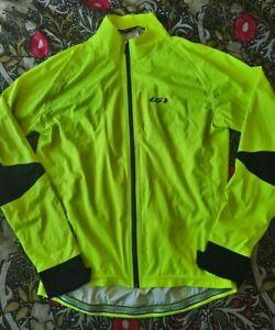 Louis Garneau Commit WP Cycling Jacket - Size L/G (Large) RRP £99