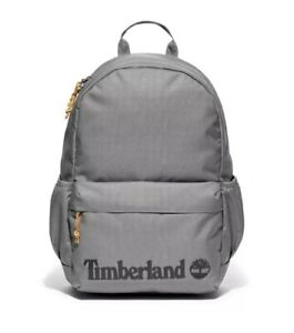 Timberland backpack Rucksack THAYER CLASSIC BACKPACK IN GREY RRP £50