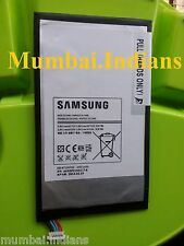 Original EB-BT330FBE Battery For Samsung Galaxy Tab 4 T330 T331 T335 4450mAh