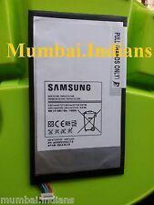 Original EB-BT330FBE Battery For Samsung Galaxy Tab 4 T330 T331 T335 4450mAh