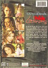 Muy Caliente Latinas DVD