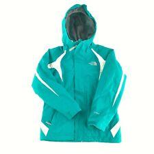 North Face Youth Medium 2 In 1 Full Zip Ski Snow Jacket