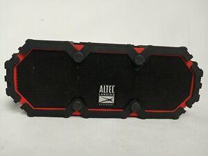Altec Lansing Mini LifeJacket Jolt WaterProof Rugged Bluetooth Speaker IMW478SDR