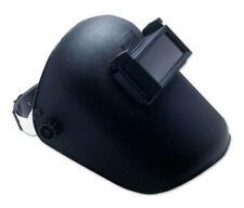 Escudo De Soldadura De Pantalla Lente Abatible láser Casco/Máscara Visera para MIG/ARC/Gas Soldador
