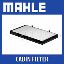 Mahle Pollen Air Filter (Cabin Filter) LA382 (fits Nissan, Renault, Vauxhall)
