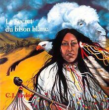 Le secret du bison blanc (French Edition)-ExLibrary