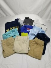 Boys Youth Clothes Lot - Spring Summer - Size 10-12 - Nice Condition