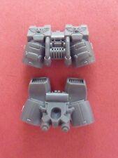 Space Marine Vanguard veterano Jump Pack (B) - bits 40K