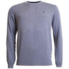 Abbigliamento da uomo Lacoste grigio