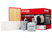 Ryco 4x4 Filter Service Kit RSK12C