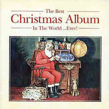 The Best Christmas Album in the World Ever [2004] by Various Artists brand new