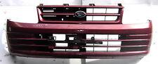 Stoßstange Stoßfänger Daihatsu Cuore VI 98-03 Farbe : rot-braun-met