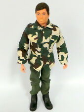 ACTION MAN : ACTION MAN LOOSE ACTION FIGURE WITH A DATE STAMP OF 1964 (LFC3)